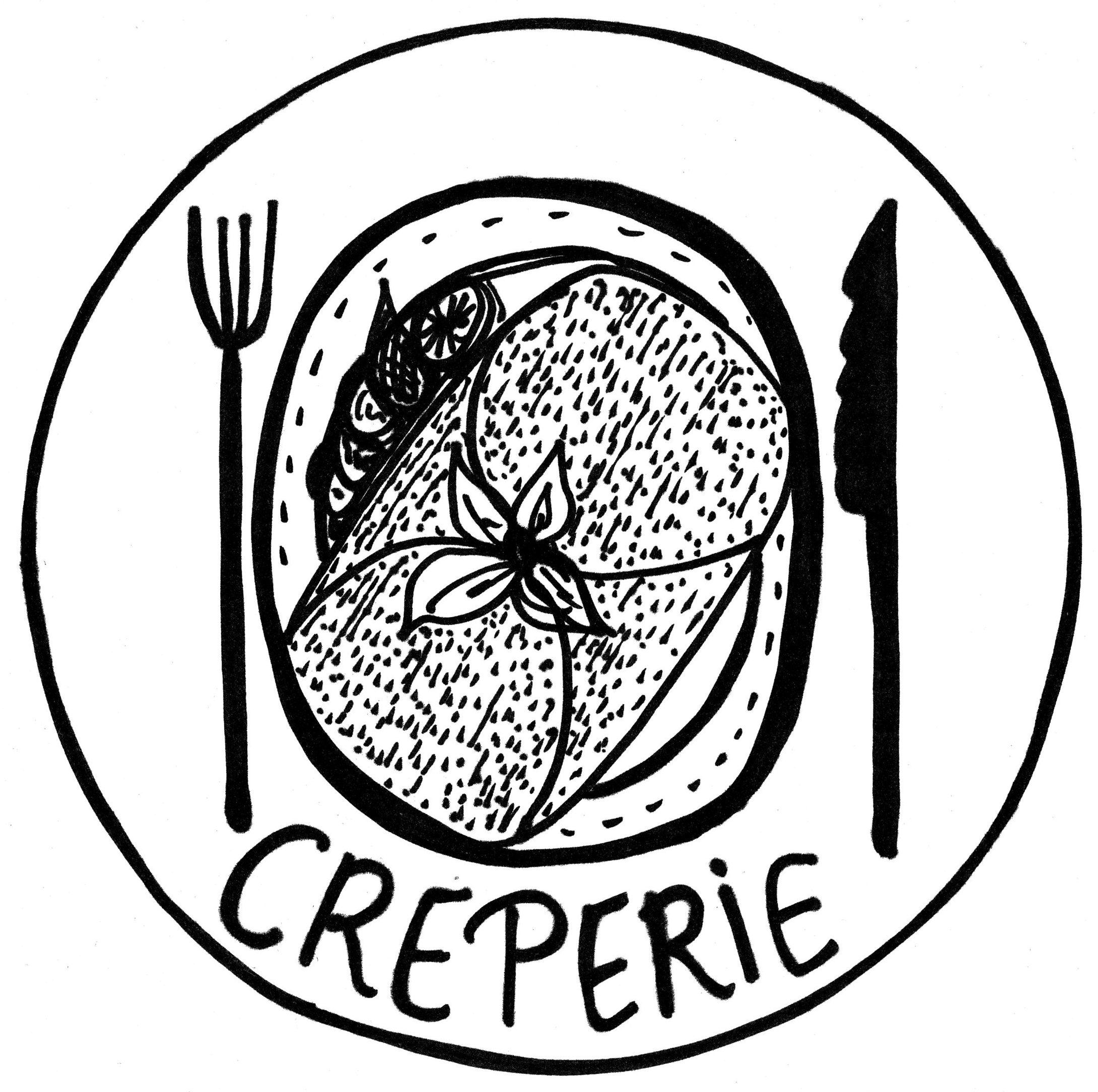Crêperie Bric à Brac auf Gut Zernikow
