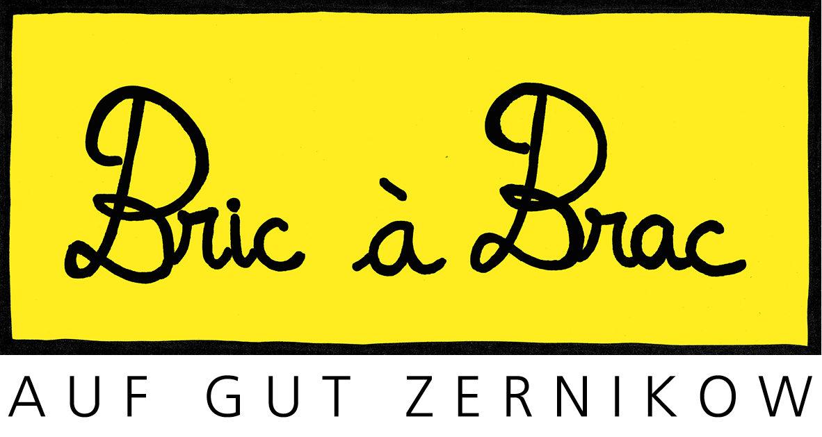 Bric à Brac auf Gut Zernikow – Crêperie und Ferienwohnungen